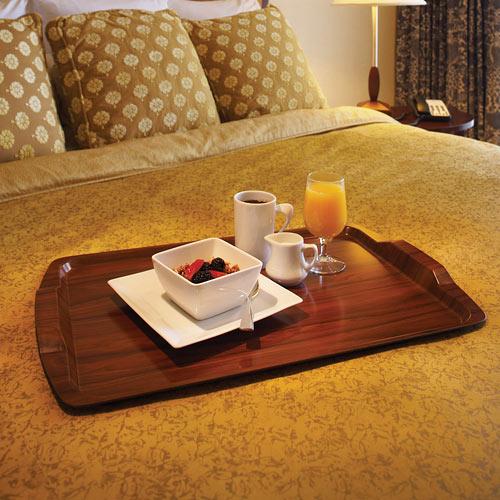 Buy Cambro 1525RST376 Hotel Room Service Tray