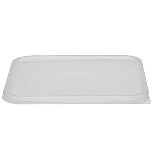 Cambro Seal Covers for Camwear Camsquares  - 12, 18 & 22 qt SFC12SCPP190