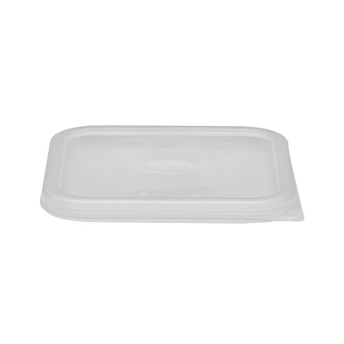 Cambro Seal Covers for Camwear Camsquares - 2 & 4 qt SFC2SCPP190