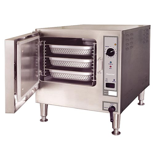 Cleveland SteamChef 3 Boilerless Convection Steamer 22CET3.1