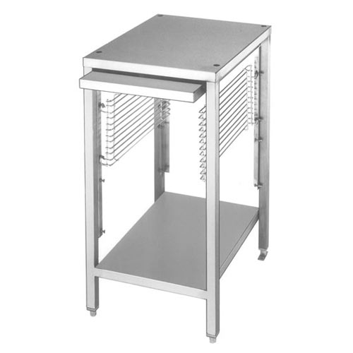 "Cleveland 34"" High Equipment Stand UNISTAND34 UNISTAND34"