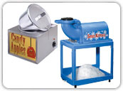 Speciality Food Equipment