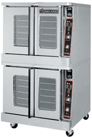 Commercial Convection Ovens At Kirby