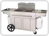 Outdoor Fryers