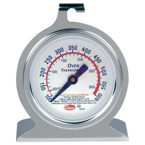 Cooper Atkins Oven Thermometer 24HP-01-1