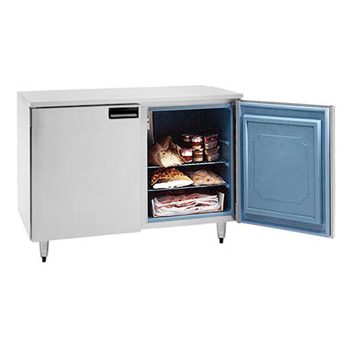 "Delfield 48"" Undercounter Freezer- 2 Section UC4148"