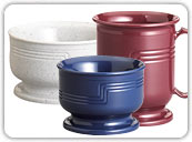Meal Delivery Mugs and Bowls