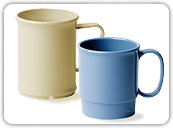 Polycarbonate Cups & Mugs