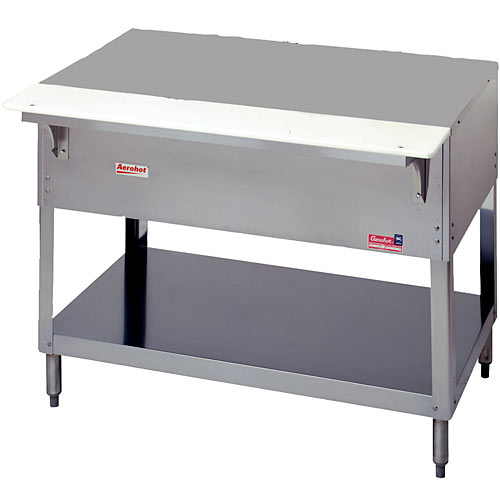 "Duke Aerohot Steamtables- Solid Top Unit 44 3/8"" 309"