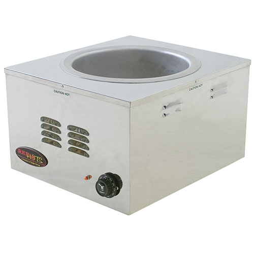 Eagle RedHots Electric Countertop Cooker/ Warmer 11QCW-208