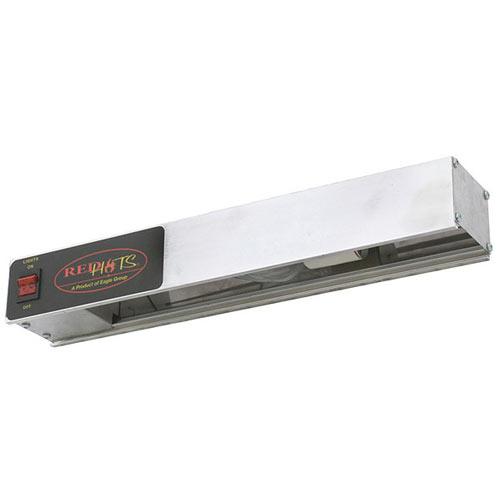 "Eagle RedHots Display Light - 18"" with Lights RHDL-18-I"