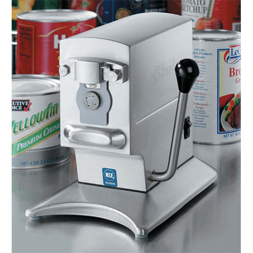 Edlund NSF Certified 2 Speed Electric Can Opener 270/115V