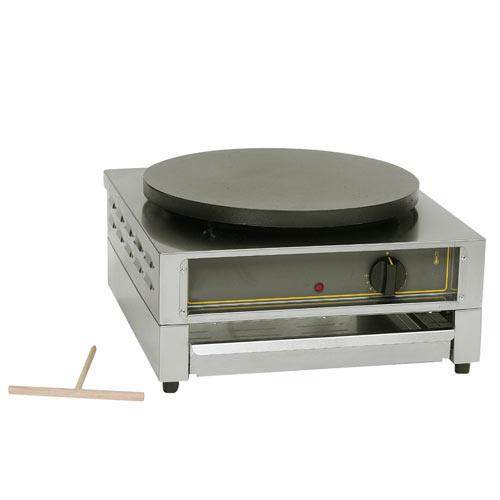 Equipex Sodir Versa Electric Crepe Machines 400E