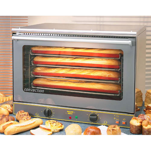 Countertop Oven Steak : ... FC-100G Sodir Full Size Electric Convection Ovens/Broiler at Kirby