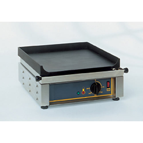 Equipex Sodir Countertop Electric Griddles PSE-400