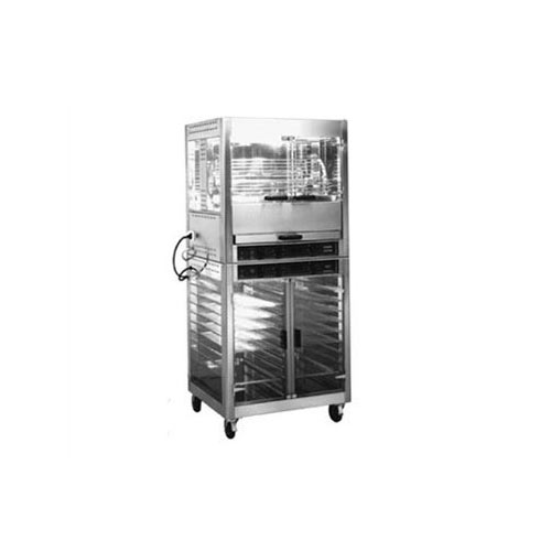Equipex Sodir Ritz Electric Rotisserie Ovens, 5 basket RBE-25