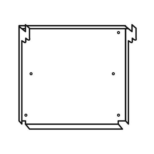Equipex Sodir Wall Mounting Kit, for SEM-60 SM-1