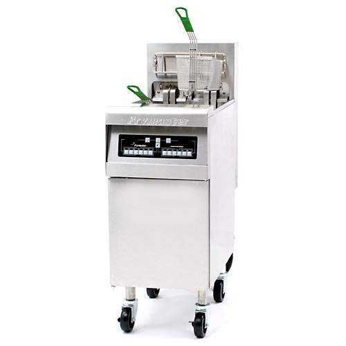Frymaster E4 Electric Fryers RE14-A