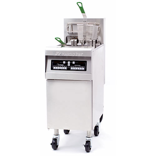 Frymaster E4 Electric Fryers RE22A