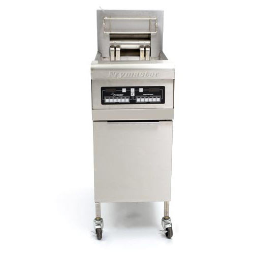 Frymaster E4 Electric Fryers RE17A