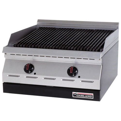 Garland ED Series Electric Broiler Designer Counter Equipment ED-30B