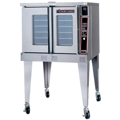Garland Master Series Full-Size Gas Convection Oven MCO-GS-10