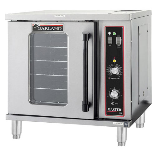 Garland Master Series Half-Size Electric Convection Oven MCO-E-5-C
