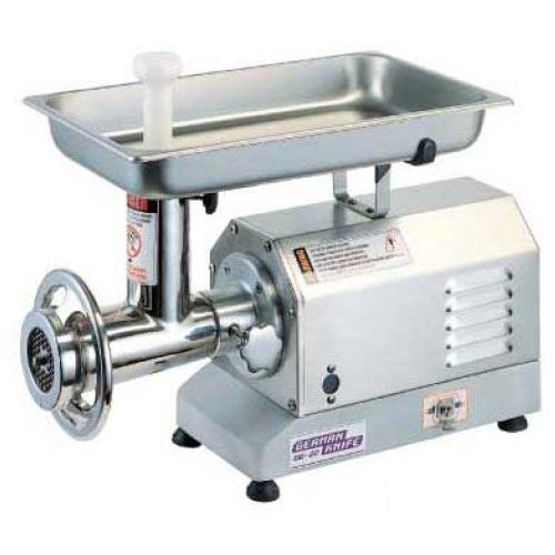 German Knife Heavy Duty Meat Grinder GG-22