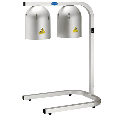 Globe Food Warming Lamp WL2