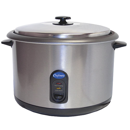 Globe Countertop Rice Cooker RC1