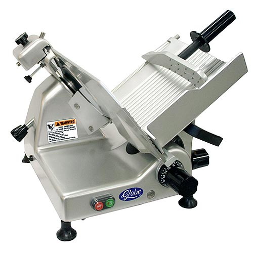 "Globe G Series 12"" Medium Duty Manual Slicers G12"