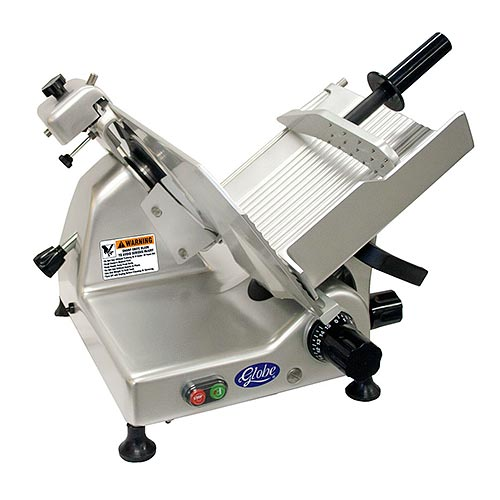 "Globe G Series 14"" Medium Duty Manual Slicers G14"