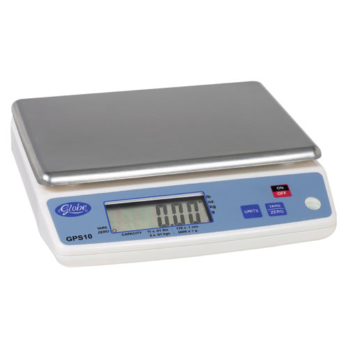 Globe Portion Control Scale GPS10