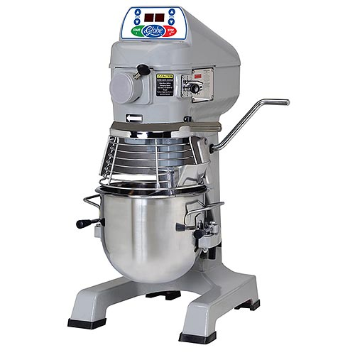 Globe 10 Quart Countertop Mixer SP10