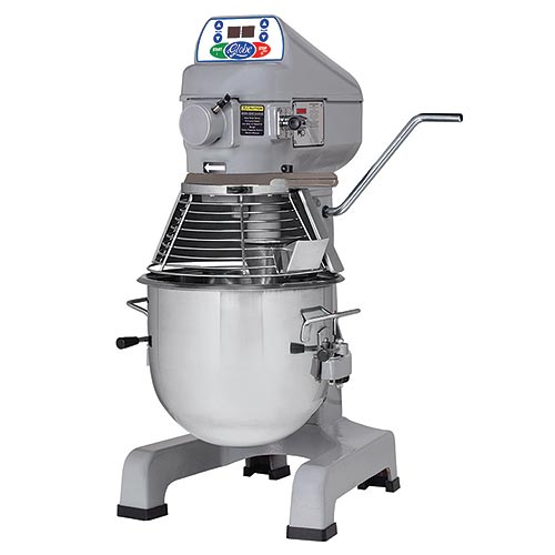 Globe 20 Quart Countertop Mixer SP20