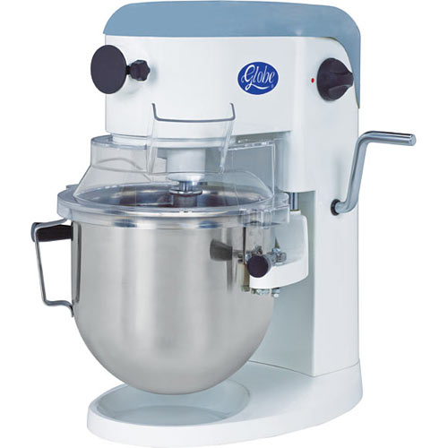 Globe 5 Quart Countertop Mixer SP5