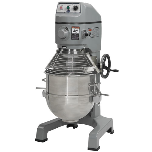 Globe 60 Quart Floor Mixer SP60