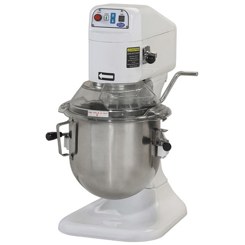 Globe 8 Quart Countertop Mixer SP8