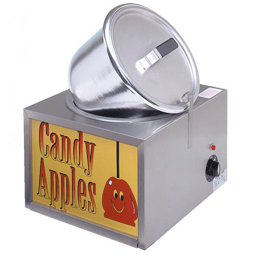Gold Medal Double Batch Reddy Apple Cooker 4016