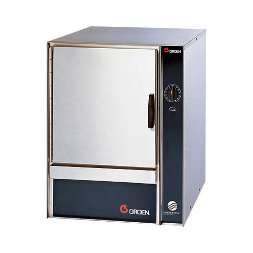 Groen SmartSteam 5 Pan Boilerless Convection Steamer  SSB-5E-LH-208-3