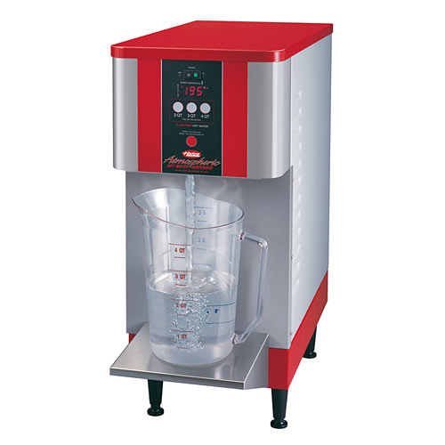 Hatco Atmospheric Hot Water Dispenser - 12 gallon AWD-12