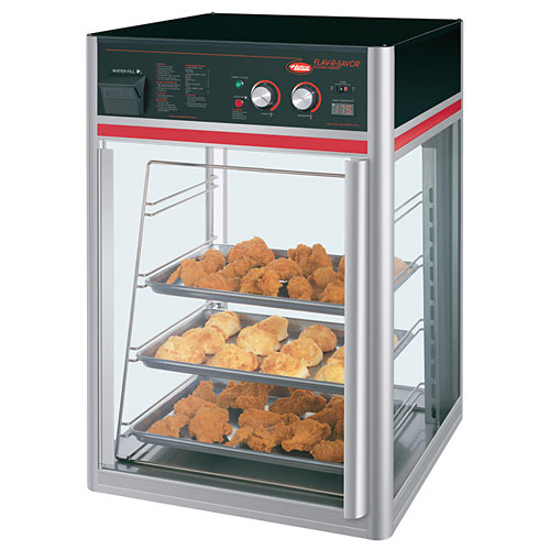 Hatco Flav-R-Savor® 4 tier Pan Rack, Single Door FSDT-1X-120-QS
