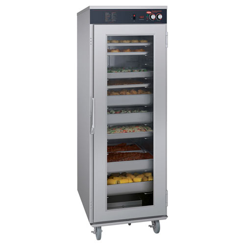 Hatco Flav-R-Savor Tall Reach In Humidified Holding Cabinet-17 Trays FSHC-17W1-120-QS