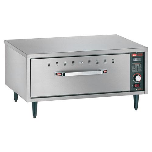 Hatco Freestanding Single-Drawer Warmer HDW-1-120-QS