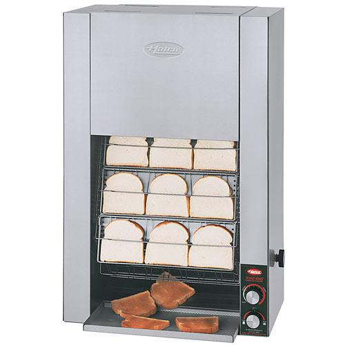 Hatco Toast King Bread/Bun Conveyor Toaster-  960 slices phr 208V TK-100-208-QS