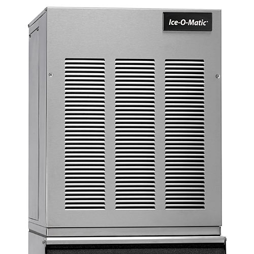 Ice-O-Matic Modular Air Cooled Nugget Pearl Ice Makers - 700 lbs GEM0650A