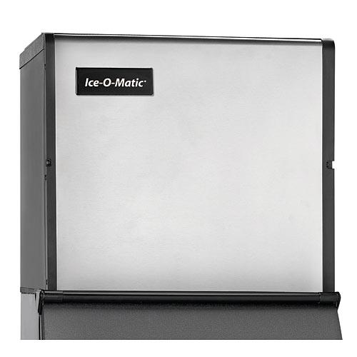 Ice-O-Matic Modular Air Cooled Full Cube Ice Machine - 320 lbs ICE0320FA