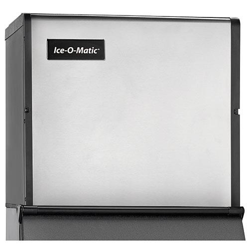 Ice-O-Matic Modular Air Cooled Full Cube Ice Machine - 506 lbs ICE0520FA