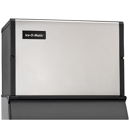 Ice-O-Matic Modular Remote Cooled Half Cube Ice Machine - 727 lbs ICE0606HR