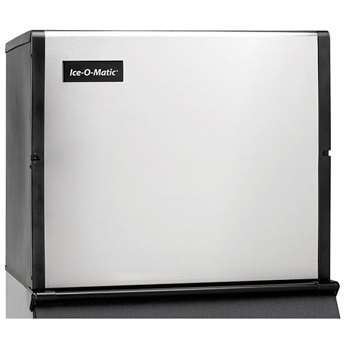 Ice-O-Matic Modular Remote Cooled Half Cube Ice Machine - 1094 lbs ICE0806HR